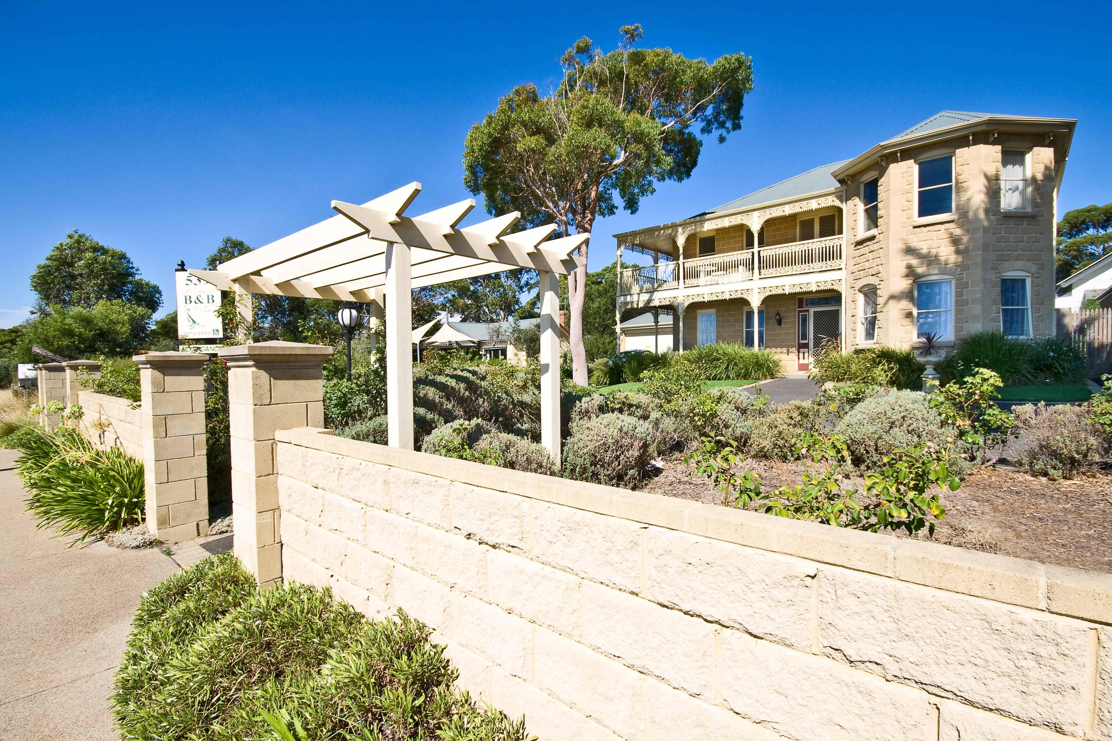 Mount Martha Bed  Breakfast by the Sea - Dalby Accommodation