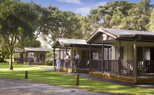 North Coast Holiday Parks Beachfront - Dalby Accommodation