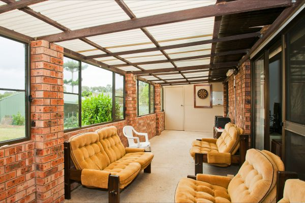 Culburra Cottage - Dalby Accommodation