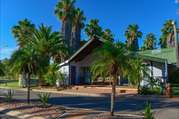 Desert Palms Alice Springs - Dalby Accommodation