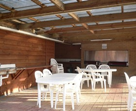 Koala Park - Dalby Accommodation