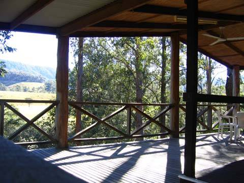 Riverwood Downs Mountain Valley Resort - Dalby Accommodation
