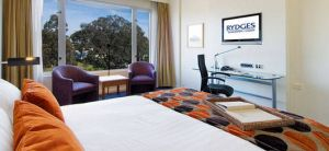 Rydges Bankstown Sydney - Dalby Accommodation