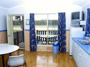 Stoney Park - Dalby Accommodation