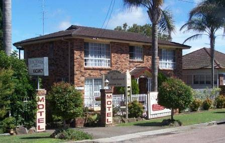 The Coachman Motor Inn - Dalby Accommodation