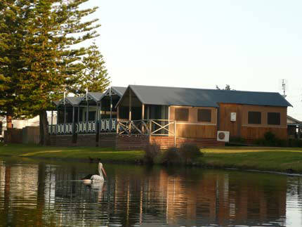 Two Shores Holiday Village - Dalby Accommodation