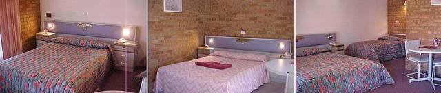 Upland Pastures Motel - Dalby Accommodation