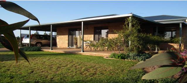 Welcome Cottage Executive Serviced Accommodation - Dalby Accommodation