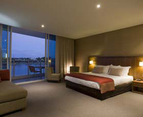 Sebel Mandurah - Dalby Accommodation