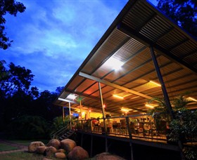 Emerald Springs - Dalby Accommodation