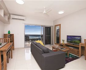 Ramada Suites Zen Quarter Darwin - Dalby Accommodation