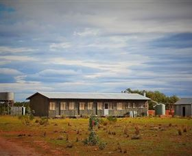 Goodwood Stationstay - Dalby Accommodation