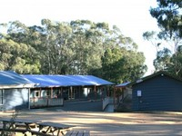 Adekate Lodge - Dalby Accommodation