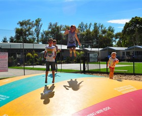 BIG4 Inverloch Holiday Park - Dalby Accommodation