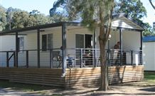 Kangaroo Valley Glenmack Park - Dalby Accommodation