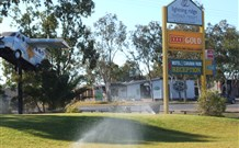 Lightning Ridge Outback Resort and Caravan Park - Dalby Accommodation