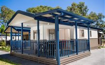 North Coast Holiday Parks North Haven - Dalby Accommodation