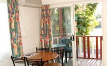 The Haven Caravan Park - Dalby Accommodation