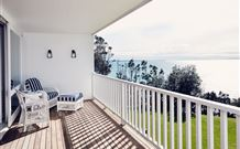 Bannisters By The Sea - Dalby Accommodation