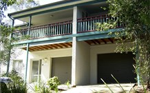 Blackbutt Family Loft Townhouse 100 - Dalby Accommodation