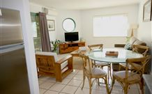 Cossies By The Sea - Dalby Accommodation