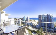 Nautica On Jefferson - Managed By Gold Coast Holiday Homes - Dalby Accommodation