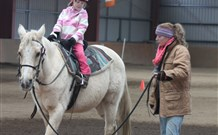 JE Resort Jindabyne Equestrian Resort - Dalby Accommodation