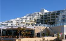 The Tantra Apartments At Ettalong Beach Resort - Dalby Accommodation