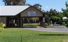Tindarra Resort - Dalby Accommodation