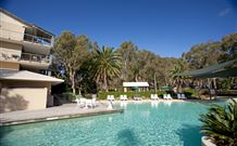 Ramada Resort Flynns Beach - Dalby Accommodation