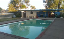 Balranald Capri Motel - Balranald - Dalby Accommodation