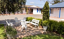 Colonial Motel and Apartments - Dalby Accommodation