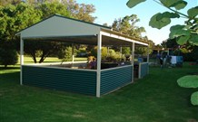 Greenways Holiday Units - Tocumwal - Dalby Accommodation