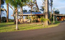 Tabourie Lake Motor Inn - Tabourie Lake - Dalby Accommodation
