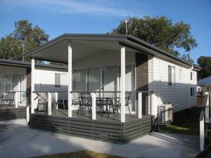 Lakeview Tourist Park - Dalby Accommodation