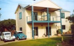 A' La Plage BB - Dalby Accommodation