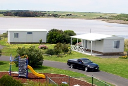 Great Ocean Road Tourist Park - Dalby Accommodation