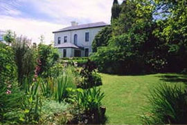 Mount Stuart House - Dalby Accommodation