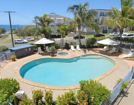 Pandanus Coolum Beach - Dalby Accommodation