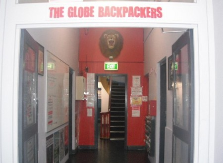 The Globe Backpackers - Dalby Accommodation