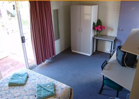 Balmain Lodge - Dalby Accommodation
