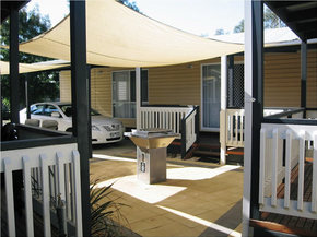 Yarraby Holiday Park - Dalby Accommodation