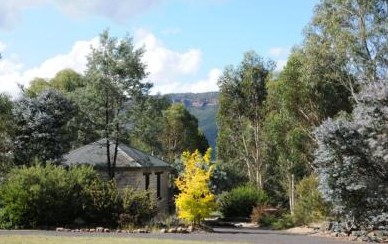 Secret Valley Escape - Dalby Accommodation