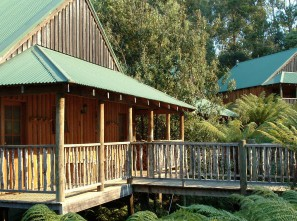 Lemonthyme Lodge - Dalby Accommodation