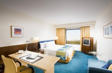 Courtyard By Marriott North Ryde - Dalby Accommodation