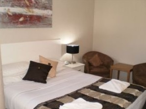 Country Leisure Motor Inn - Dalby Accommodation