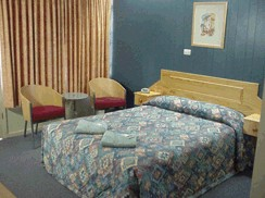 Mid Town Motor Inn - Dalby Accommodation