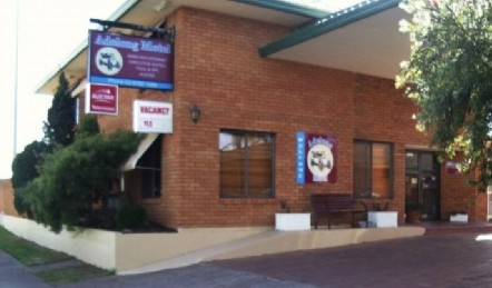 Adelong Motel - Dalby Accommodation
