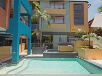 Coolum Beach Resort - Dalby Accommodation