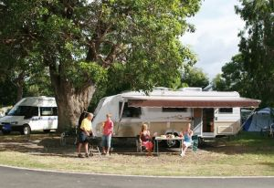 Jacob's Well Tourist Park - Dalby Accommodation